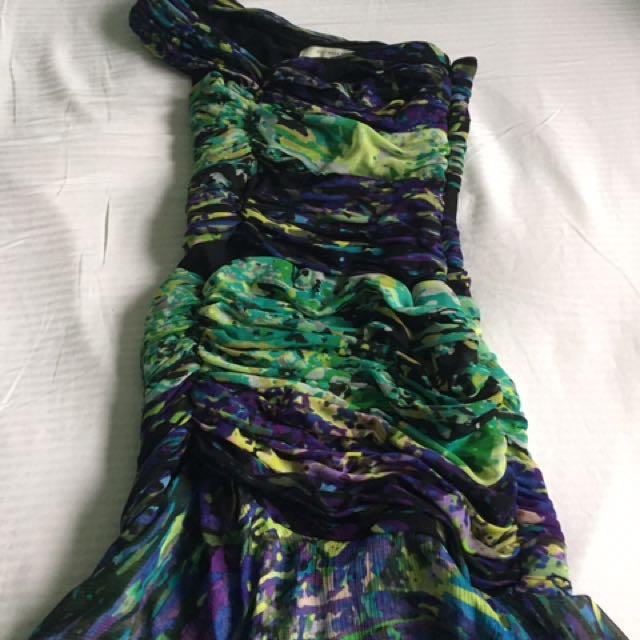 BGBG Formal Dress