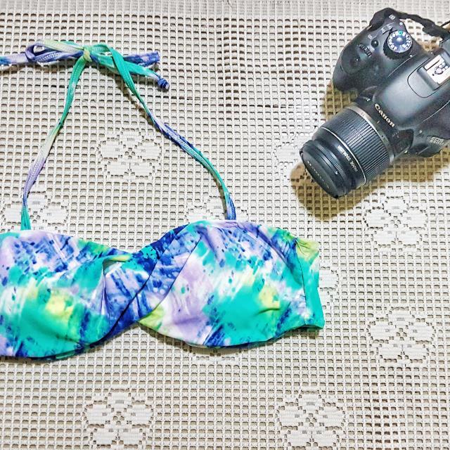 Bikini Top M
