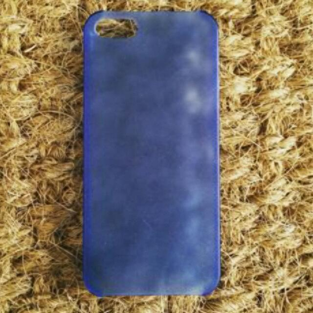 blue case ozaki