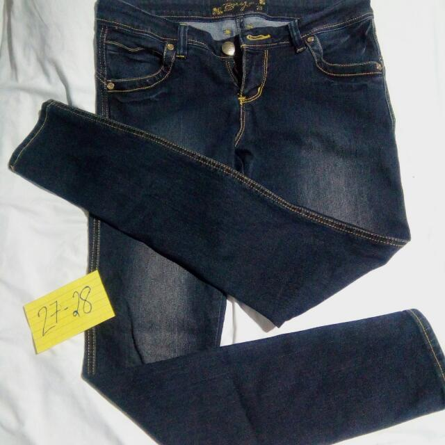 BNY Jeans/Pants for SALE
