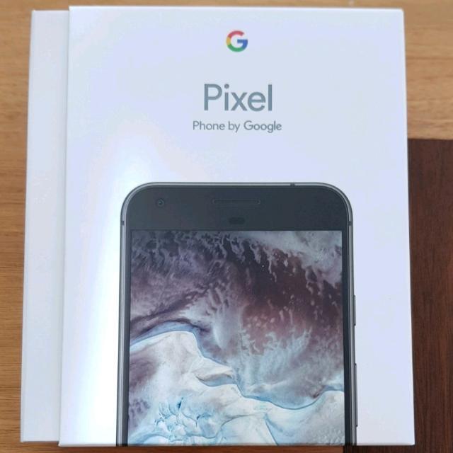 Brand NEW Google Pixel 32Gb