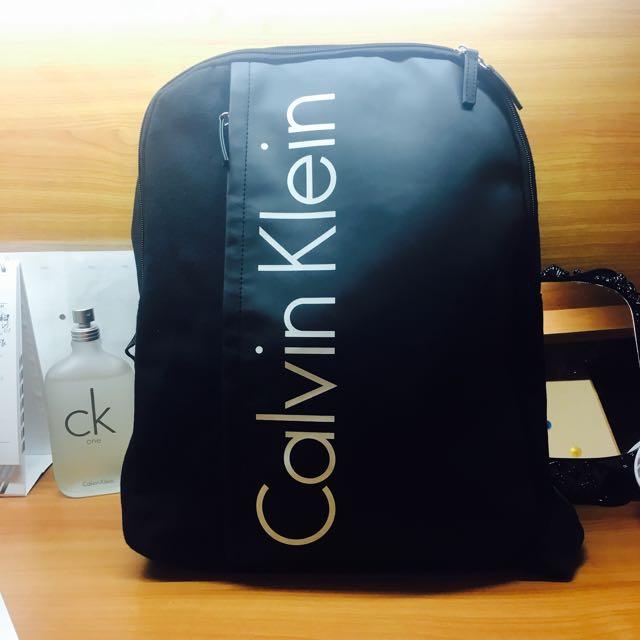 Calvin Klein CK 後背包
