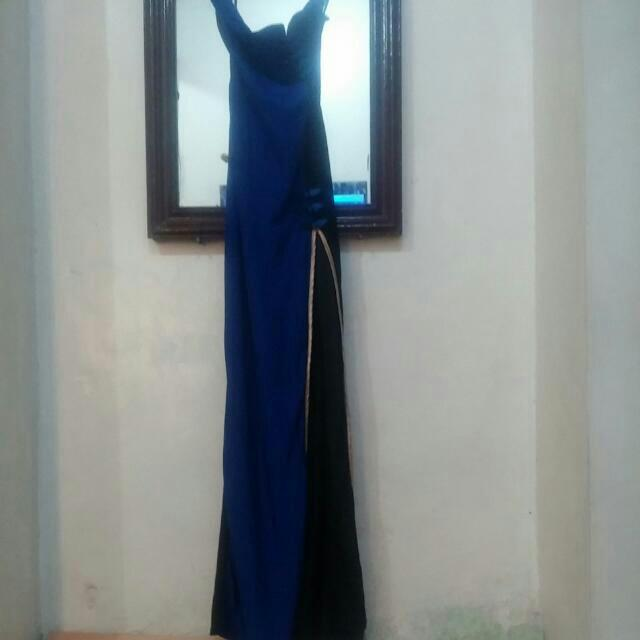 Repriced,,CHINESE LONG GOWN
