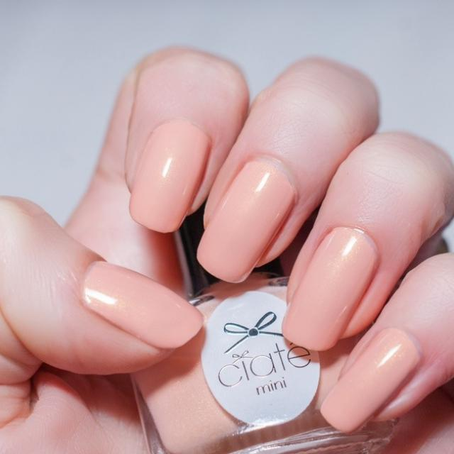 Ciate Nail Polish (Ivory Queen PP091), Health & Beauty, Hand & Foot ...