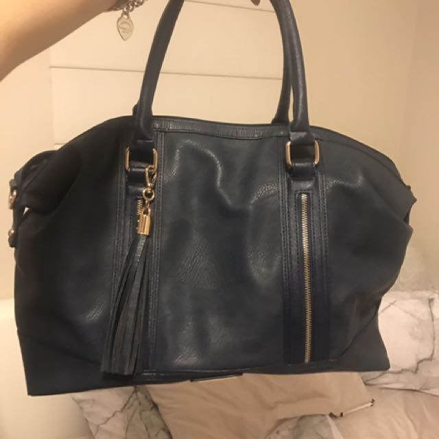 Colette Overnight Bag