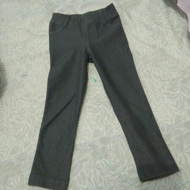 Cool Girl _  Jeans Legging Anak 2_3 Tahun