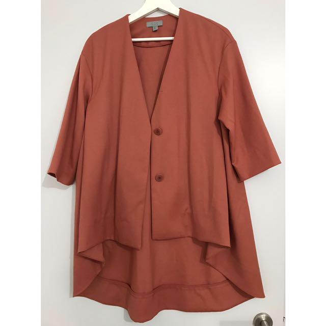 COS Oversize Jacket