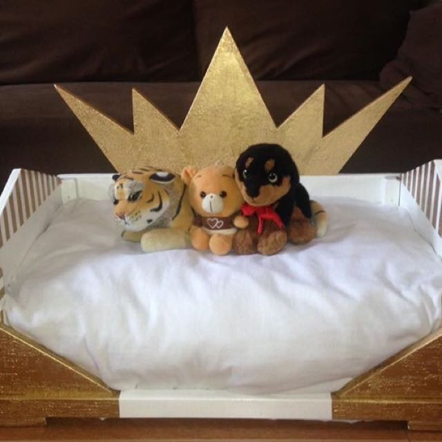 Customized Bed