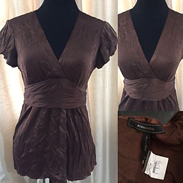 Fashion blouse 2