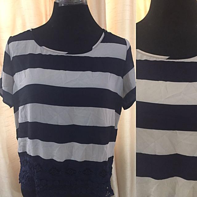Fashion blouse 5