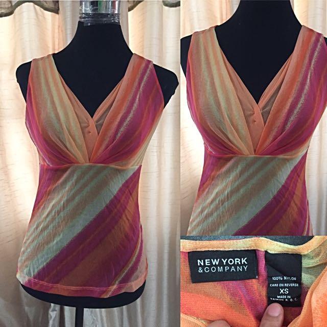 Fashion blouse 6