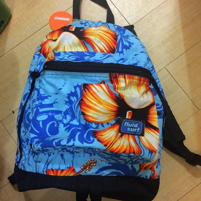 Fluid Surf Backpack