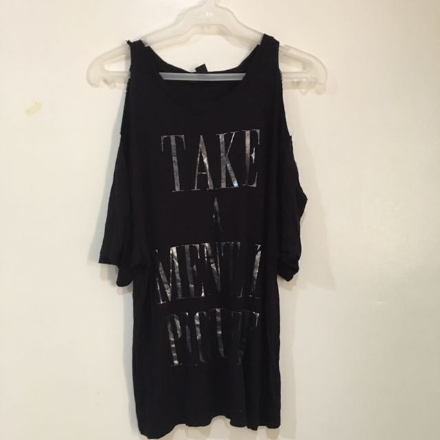 Forever 21 Cotton Top