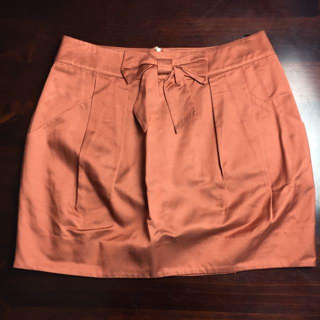 Forever New Size 12 Skirt