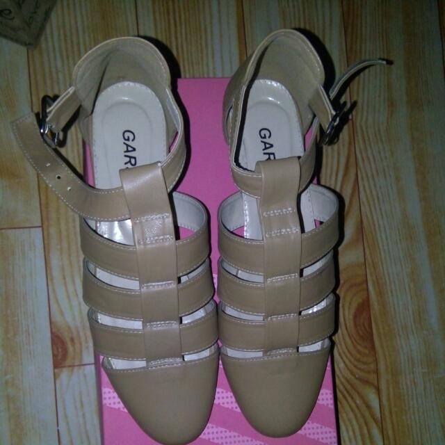 Garsel Shoes