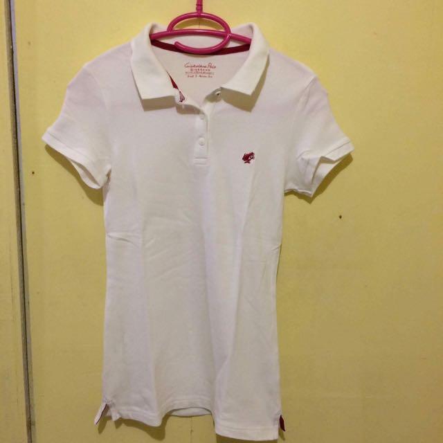 Giordano Polo Shirt (small)