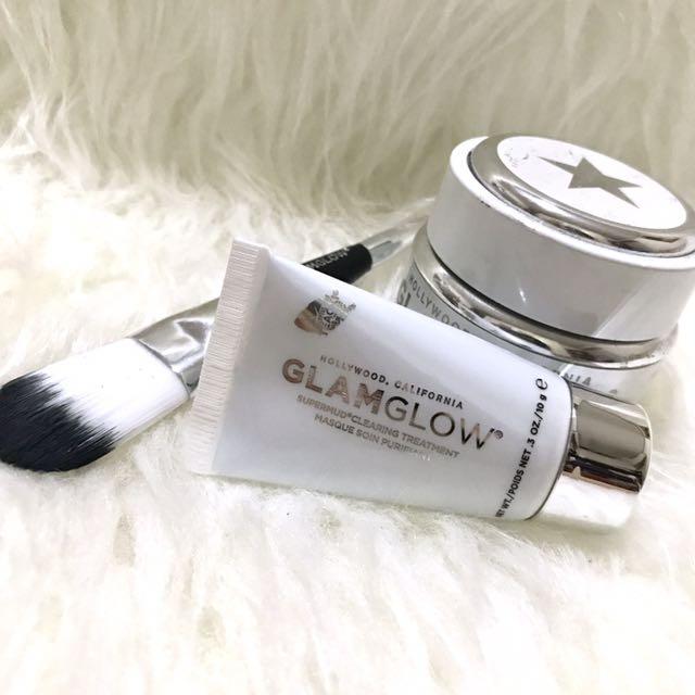 Glamglow Masque SUPERMUD