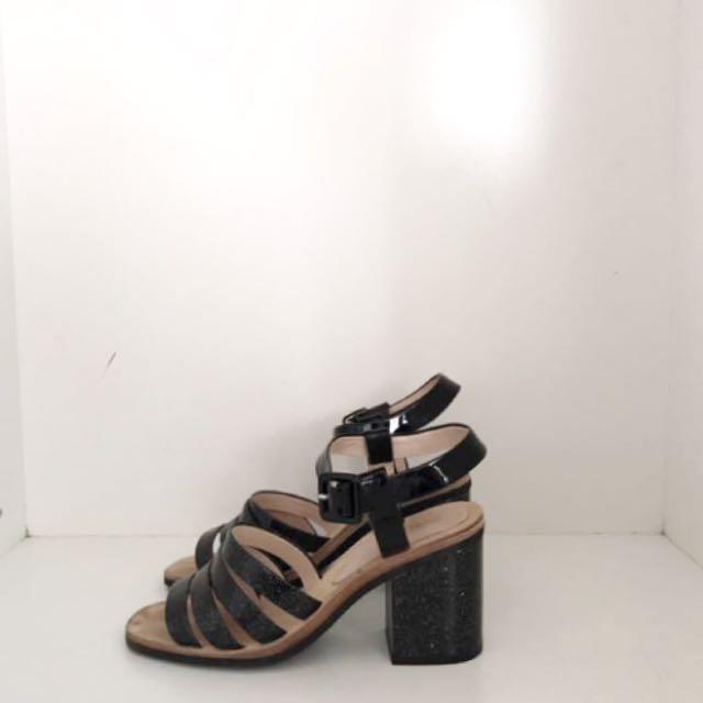 Gorman Mirage Heeled Sandals