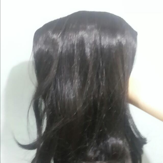 REPRICED! Imported Hair Extension