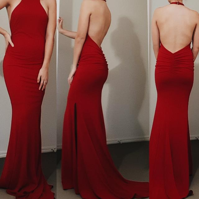 HIRING ❤ Abyss by Abby Coco dress