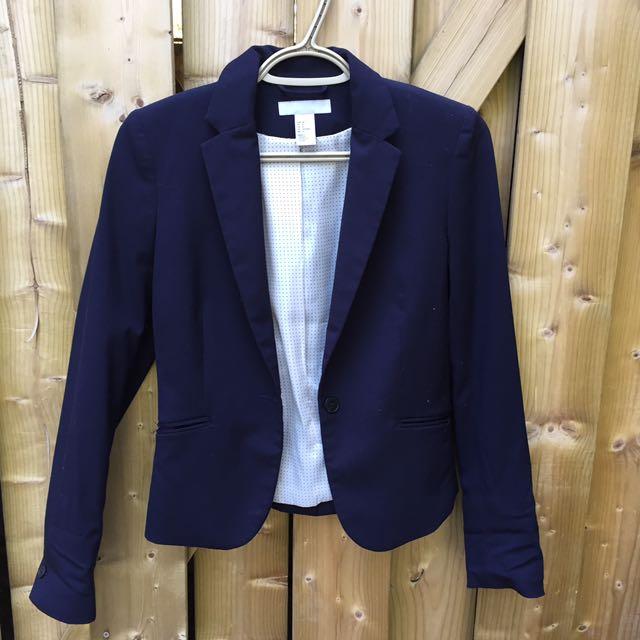 HnM Blazer Size 4