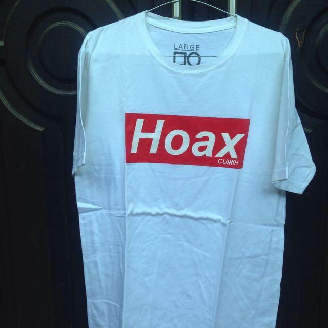 Hoax Cuiiiih
