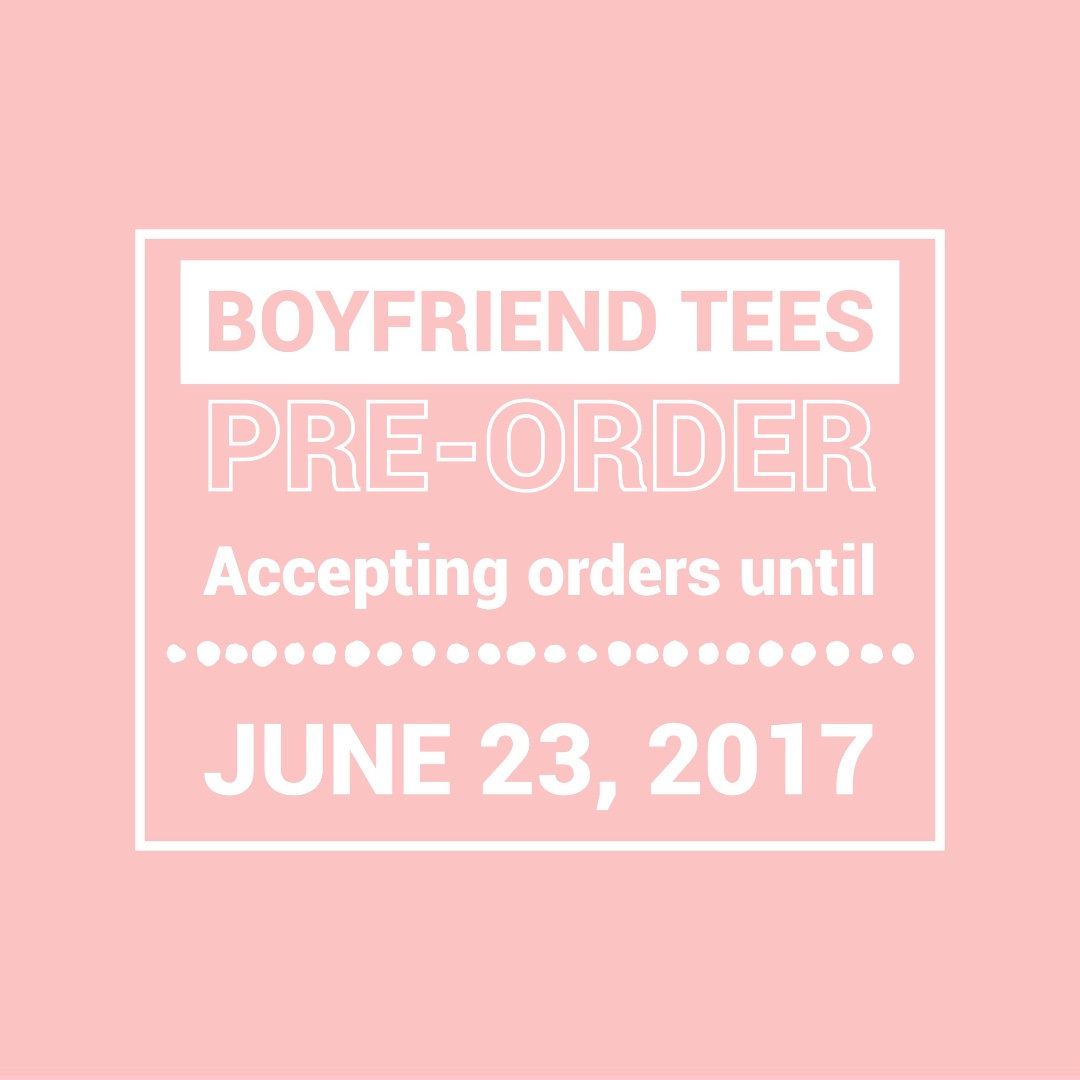 HQ Nude and Pastel BF TEES