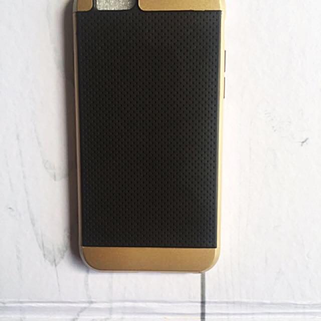 Iphone 6 Case( (Gold)