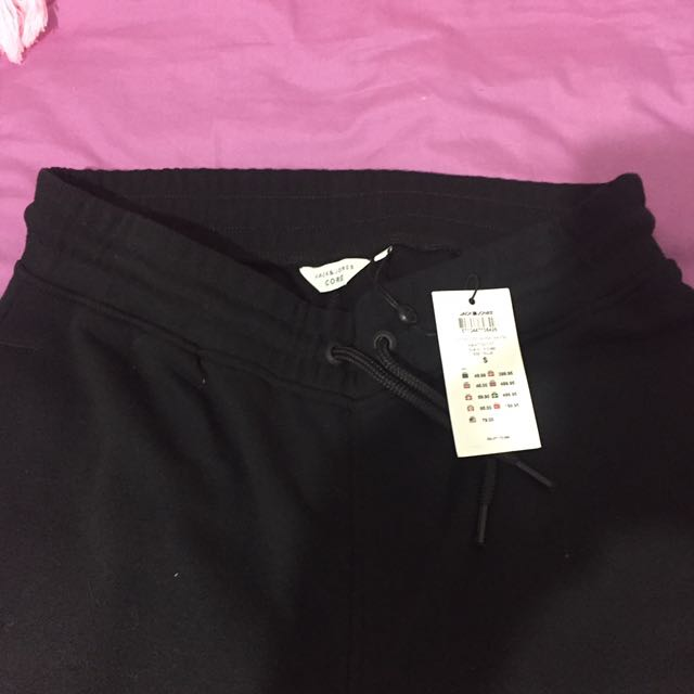 Jack And Jones Jogger Pants Size Small