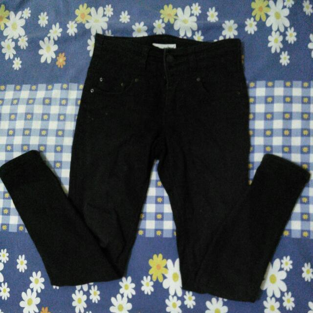 Jeans Kancing 3