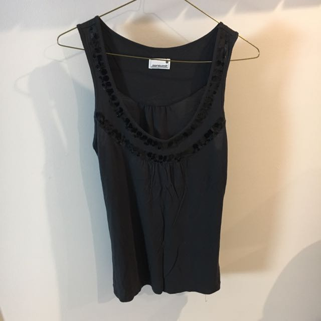 Jeanswest Size M Sequined Top