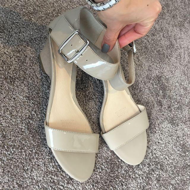 Jo Mercer Shoes Size 8.5