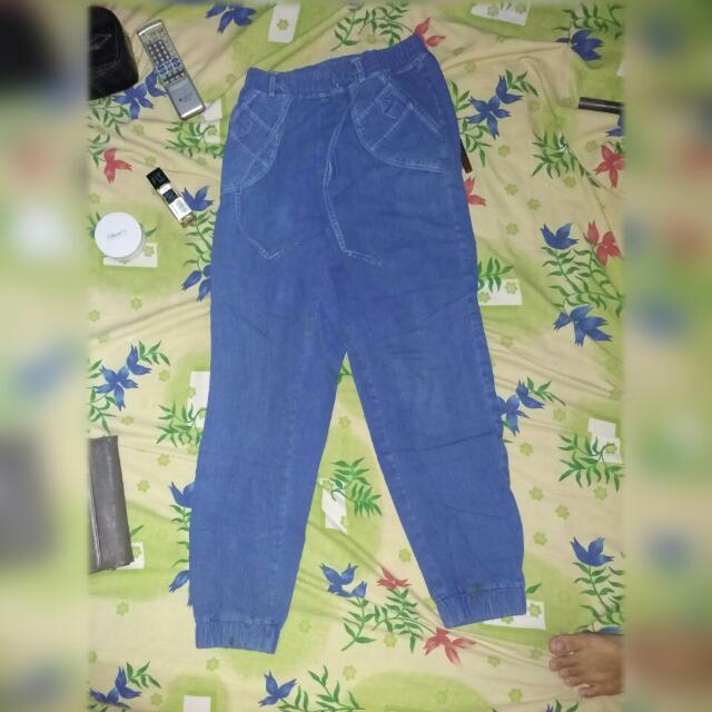 Joger Jeans Like New