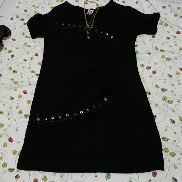 Korea Inpired Dress