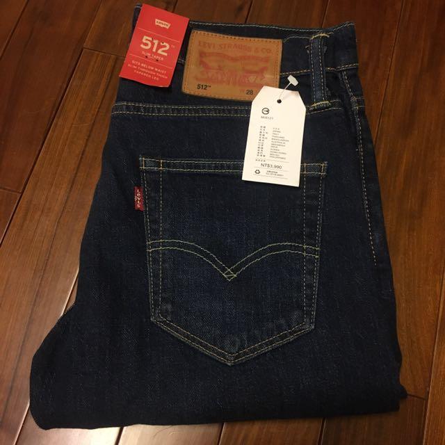 Levi's 長褲