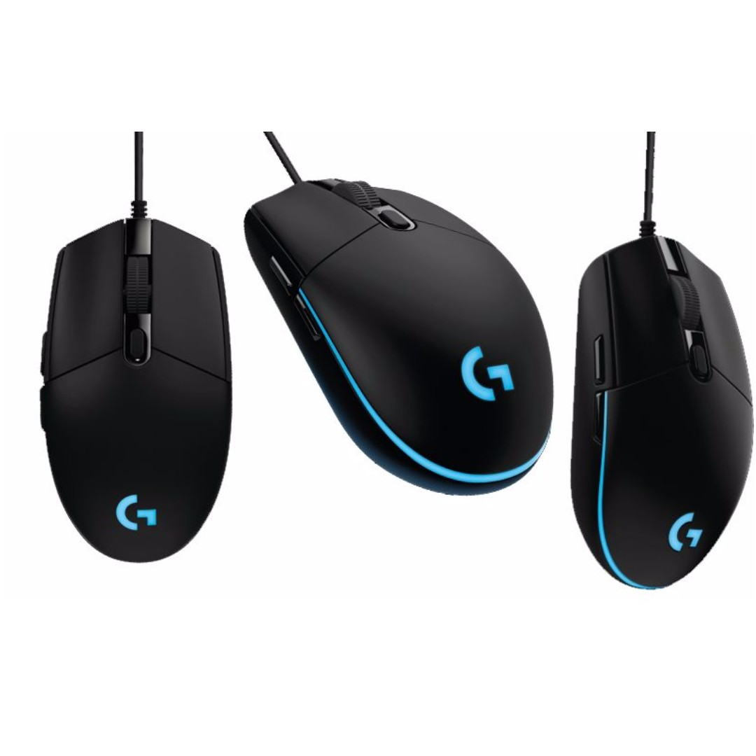 Logitech G102 Prodigy Gaming Mouse Electronics Computer Parts G 102 Accessories On Carousell