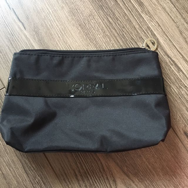 L'ORÉAL Cosmetic Bag