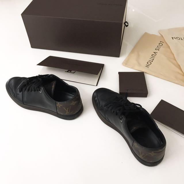 Louis Vuitton Line-Up Sneaker