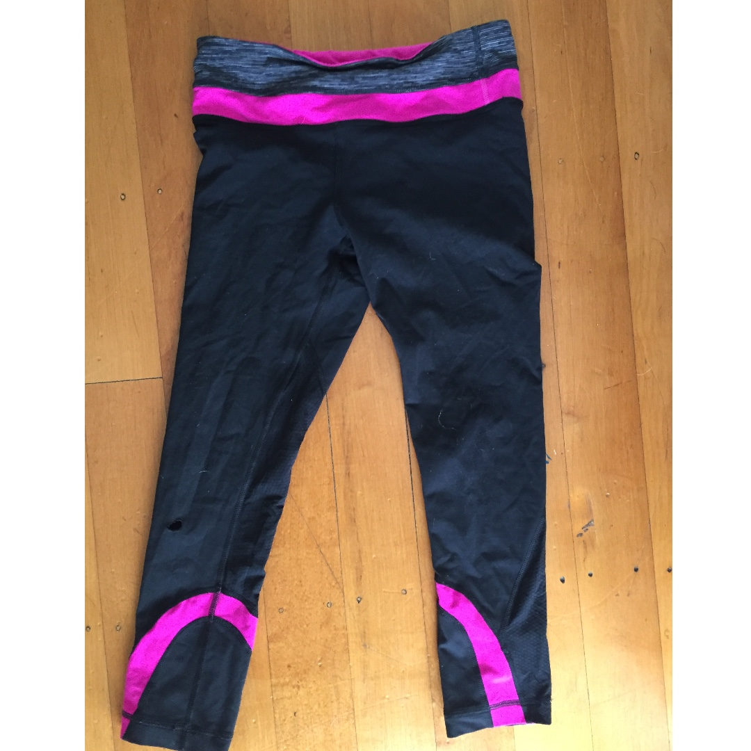 Lululemon Run Inspire Tights