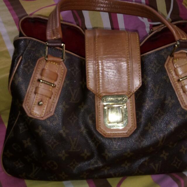 Lv Replica Monogram Bag
