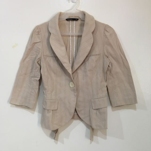 Mastina Coat