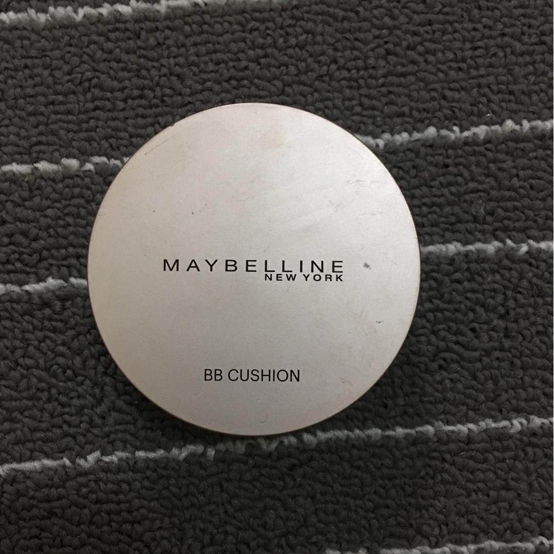 Maybelinne Baby Cushion Shade 02 Light