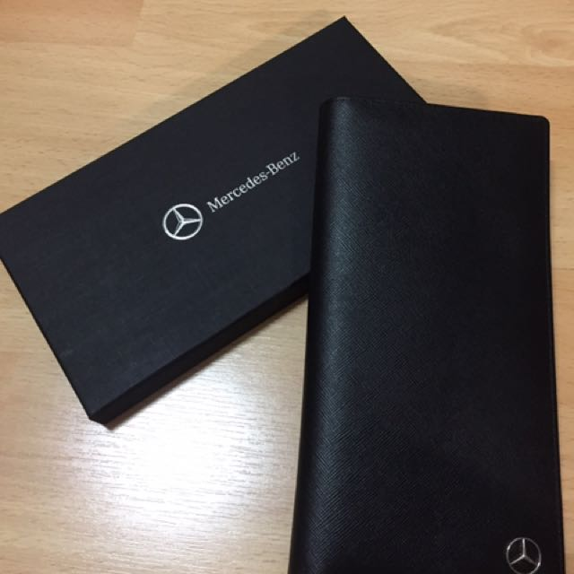 mercedes benz wallet pouch luxury bags wallets on. Black Bedroom Furniture Sets. Home Design Ideas