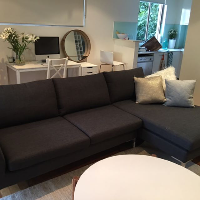 Near New Freedom Hilton Sofa
