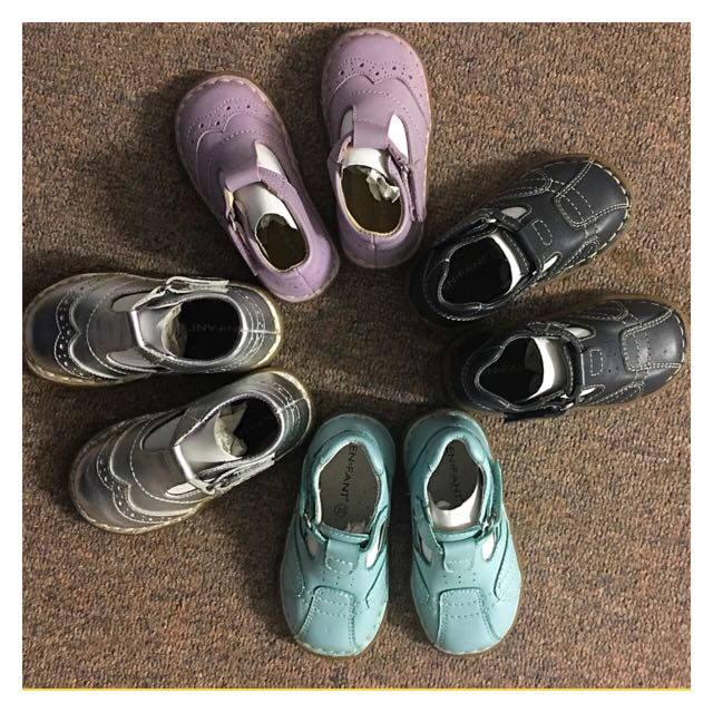 New Baby/Kid Shoes