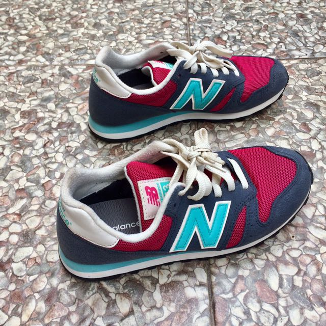 New Balance 373 Series