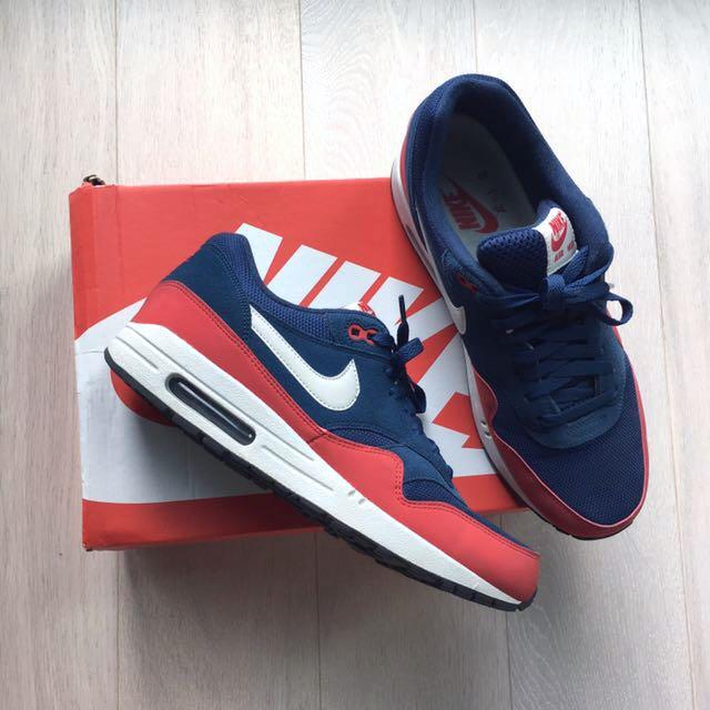 Nike Air Max 1 Essential UK9