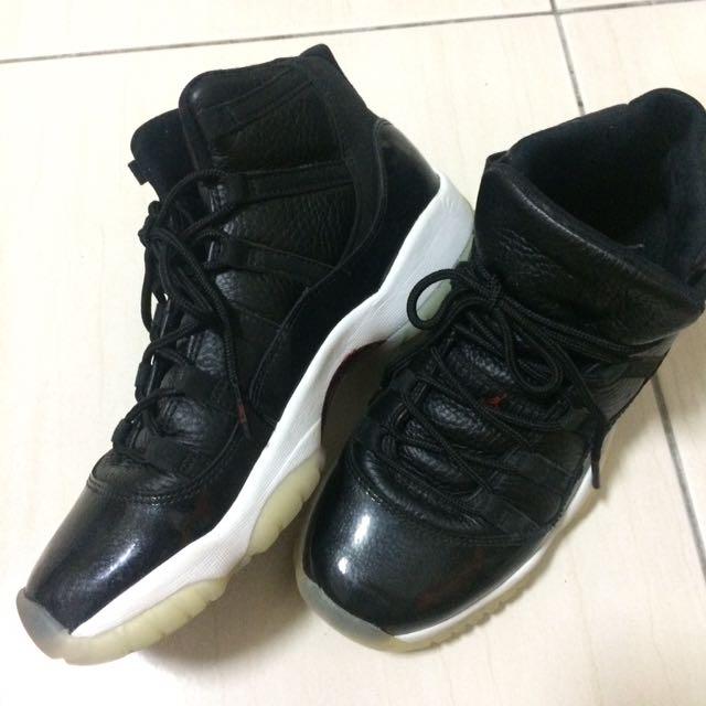 Nike Jordan 11代 7210
