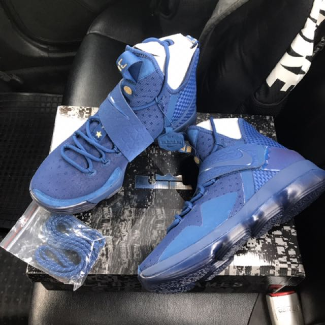 8503785f2f864 Nike LeBron 14 Agimat   Philippines
