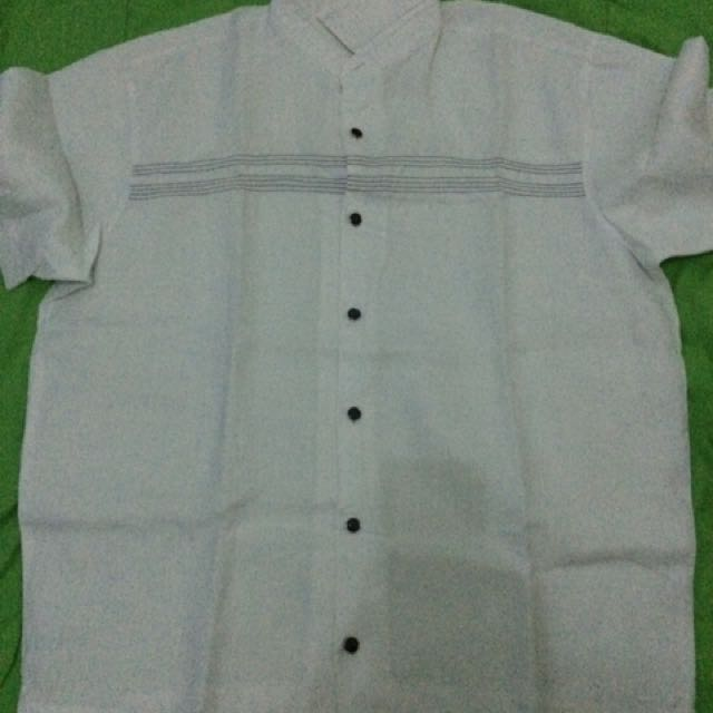 Office Barong Medium (OBRA NI JUAN)